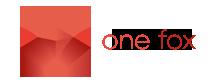 one fox – Die Digitalagentur Logo